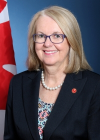Senator Jane Cordy image