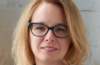 Lisa Stam