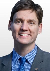 B.C. Attorney General David Eby