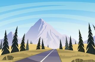 roadaheadlandscape