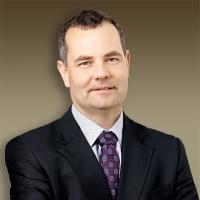 TLABC president Ron Nairne