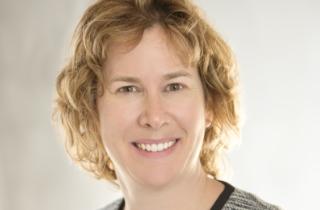 Sandra Petersson, executive director, Alberta Law Reform Institute