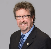 David Griffiths, B.C. Legal Services Society