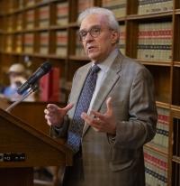 Justice Harry LaForme image