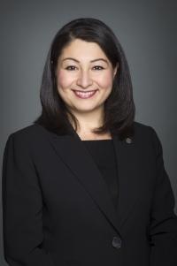 Maryam Monsef image