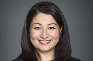 Maryam Monsef sm