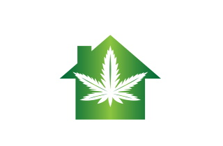 Cannabis in house