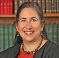Sharry Aiken, Queen's University Faculty of Law