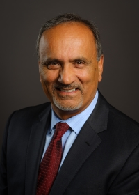 B.C. Labour Minister Harry Bains