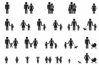 black&whitefamilies.jpg
