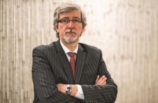 Privacy Commissioner Daniel Therrien