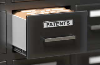 Patent Drawer