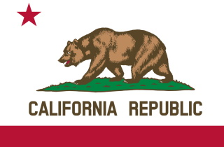 California flag2