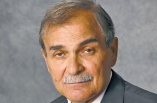 Paul Cavalluzzo sm