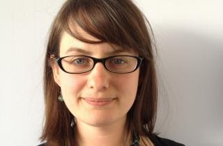 Abby Deshman, Canadian Civil Liberties Association