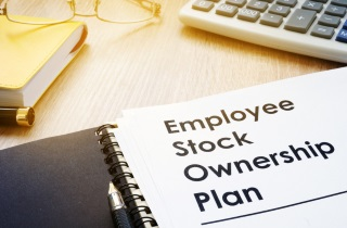 Employee stock option documents