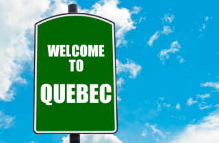 welcometo quebec