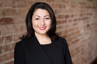 Women and Gender Equality Minister Maryam Monsef