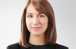 Sarah Gorguos