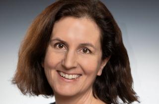 LSO treasurer Teresa Donnelly