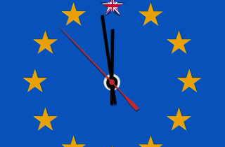 Brexitclock