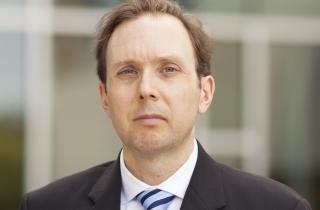 Kevin Zakreski, B.C. Law Institute