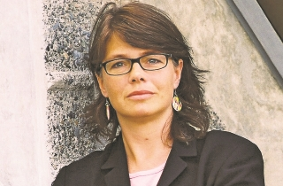 Margot Young, professor of constitutional and social justice law at UBC