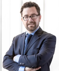 Stéphane Beaulac, counsel with Dentons