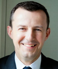 Robert Centa, managing partner, Paliare Roland Rosenberg Rothstein