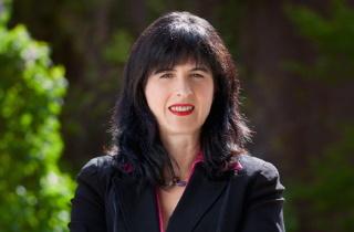 Université de Montréal law professor Martine Valois