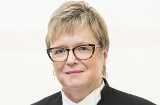 Chief Justice Deborah K. Smith