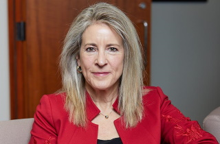 Valerie Wise, the principal at Toronto's Wise Health Law