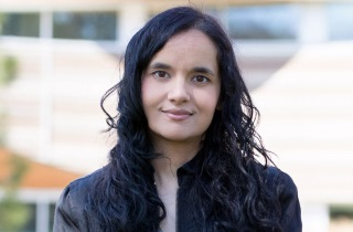 Ruby Dhand, Thompson Rivers University, faculty of law