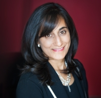 Public Services and Procurement Minister Anita Anand
