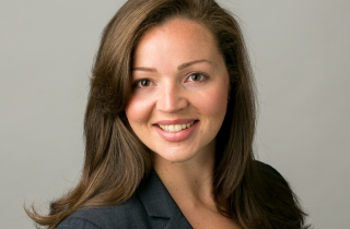 CBABC president Jennifer Brun