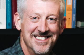 Larry Innes, partner, Olthuis Kleer Townshend LLP, Yellowknife, NWT
