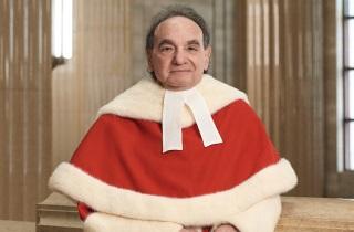 Justice Michael Moldaver
