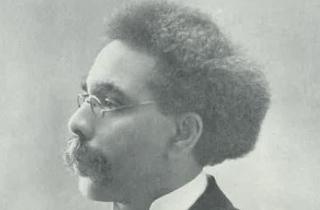 Abraham Beverley Walker