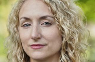Danielle Gallant, lawyer, Ecojustice