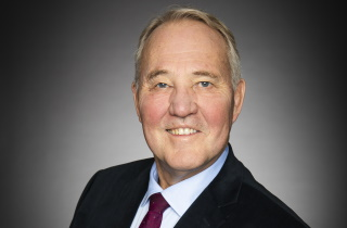 Bill Blair, Canada's Minister of Public Safety and Emergency Preparedness.