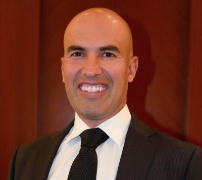 JCCF litigation manager Jay Cameron