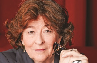 Louise Arbour, former Supreme Court Justice.