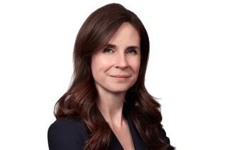 Karine Chênevert, Borden Ladner Gervais LLP