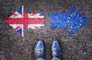 Brexit Symbols