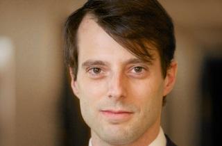 Maxime St-Hilaire, professor at the Université de Sherbrooke