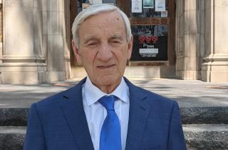 Donald Orazietti, counsel with Orazietti & Orazietti