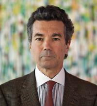 Guy Pratte, president of The Advocates' Society