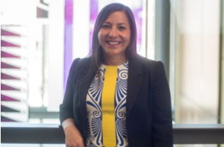 Stacia Loft, Director of Indigenous Initiatives and Equity, Diversity, and Inclusivity Programs at Queen's Law