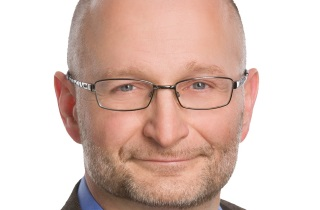 David Lametti, Minister of Justice and Attorney General of Canada