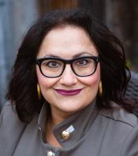 Ena Chadha, OHRC chief commissioner